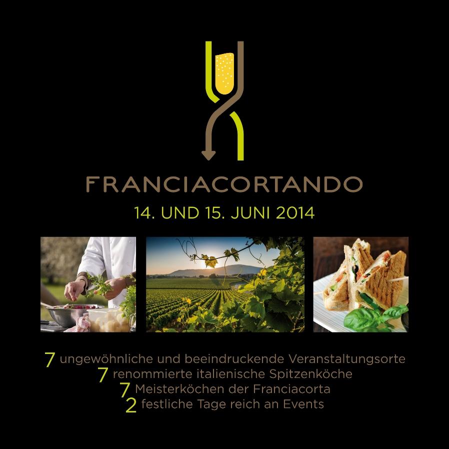 Juni 2014: Ein Genuss Wochenende in Franciacorta
