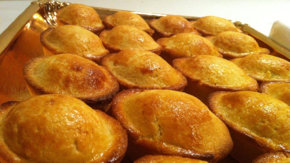 Eine süße Spezialität aus dem Salento: Pasticciotto