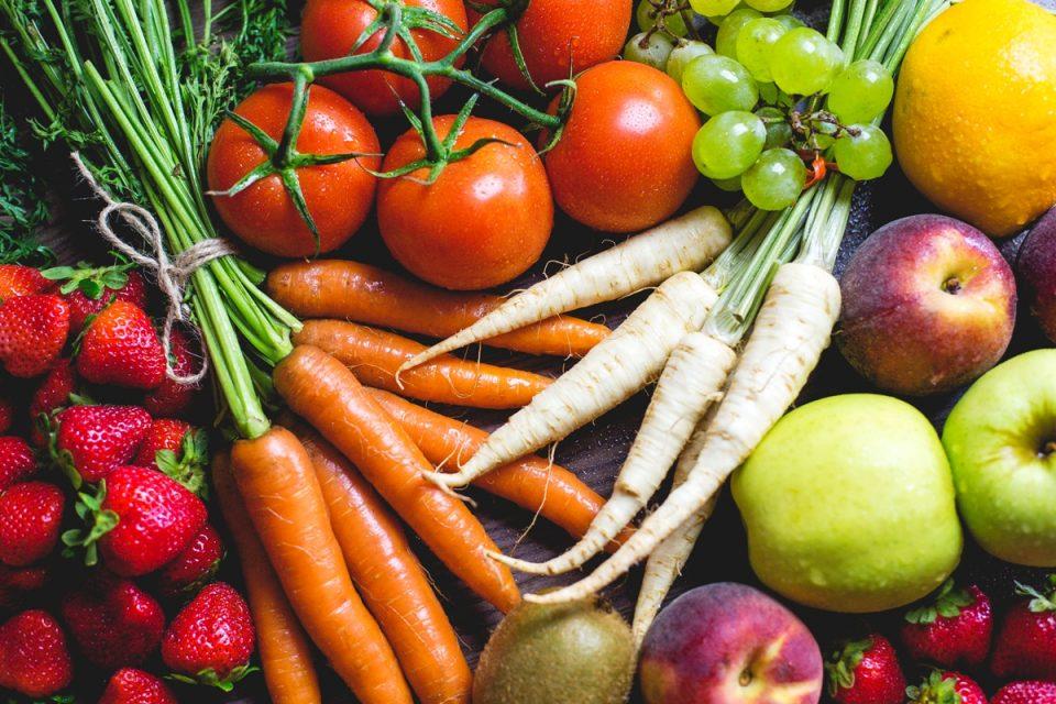 Gemüse aus Venedig