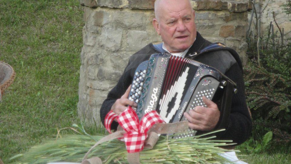 """Ein Genussfest auf dem Land: die """"Merenda Sinoira"""""""