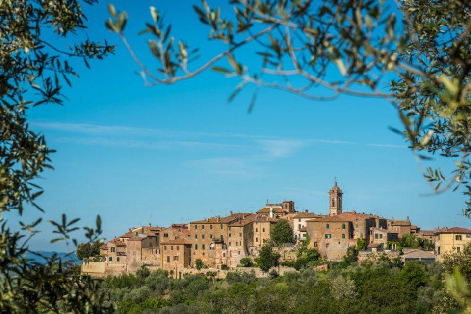 Wanderreisen in der Toskana