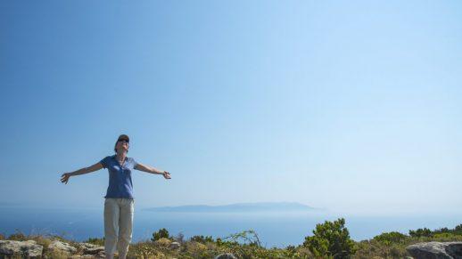 Wandern in der Maremma: die Insel Giglio, Trauminsel der Toskana