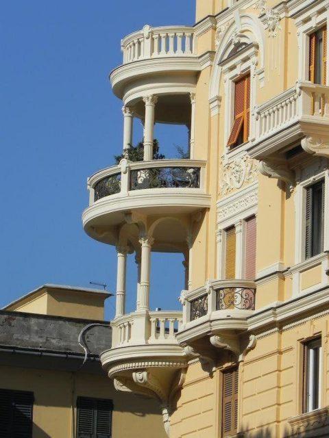 Palazzo Gropallo