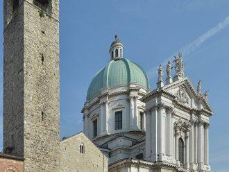 Dom von Brescia