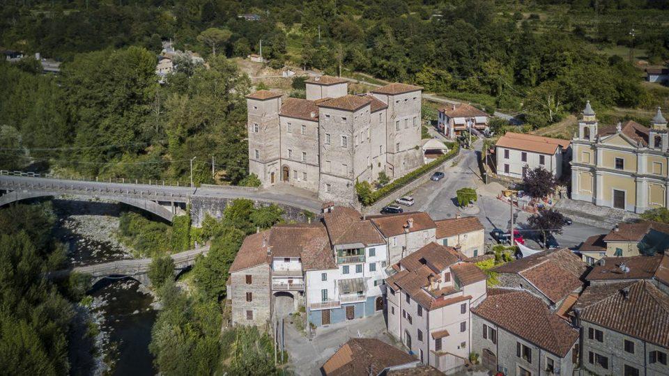 Castello Pontebosio