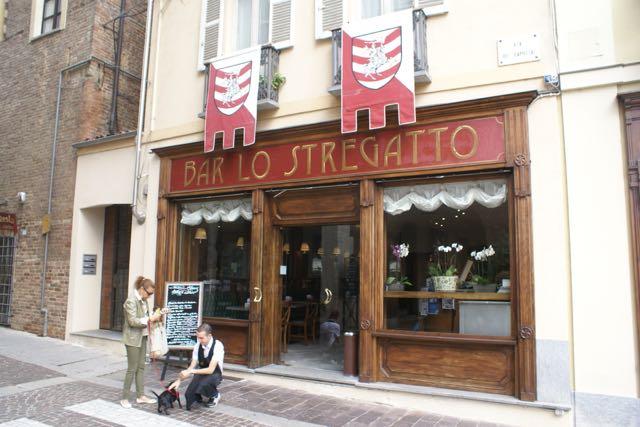 Asti - Cafè Stregatto