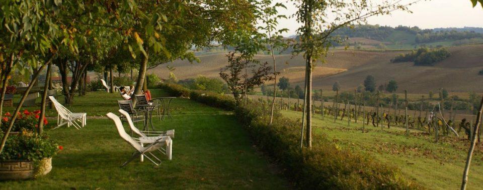 Piemont - Genussreise Barberagebiet