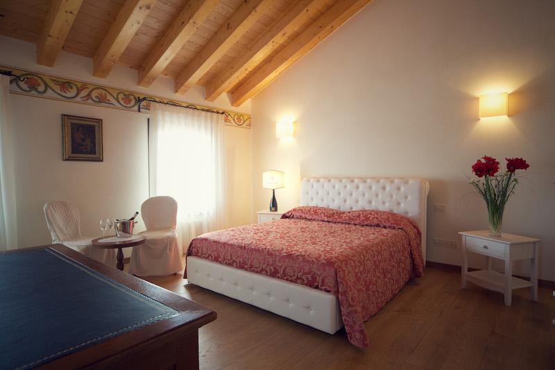 Country House Giusti Abazia - Doppelzimmer
