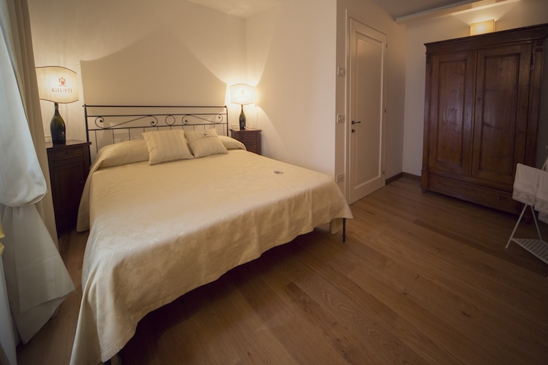 Country House Giusti Abazia - Doppelzimmer Classic