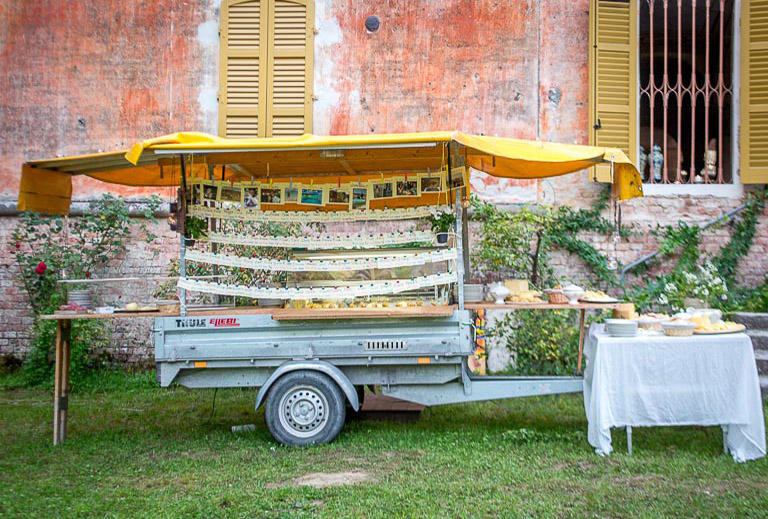 Catering Cascina Lago Scuro