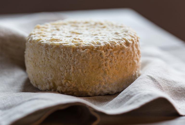 Hauseigener Käse- Cascina Lago Scuro