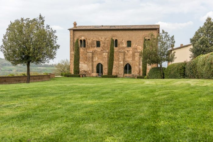 Weingut Palazzone