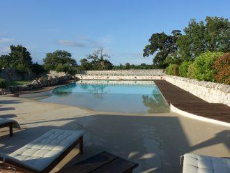 Casina Vitale Pool