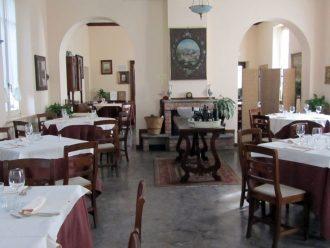 Agriturismo Carrobbio - Restaurant
