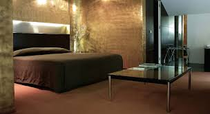 Hotel Delle Arti - Schlafzimmer