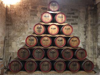 Marsale Wein Pellegrino