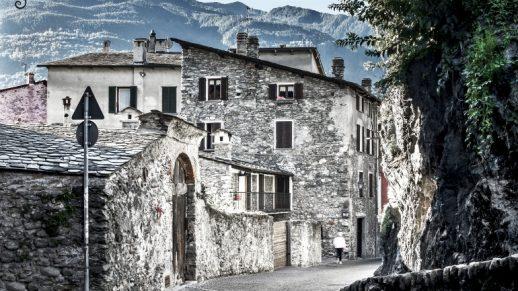 Sondrio Via Scarpatetti