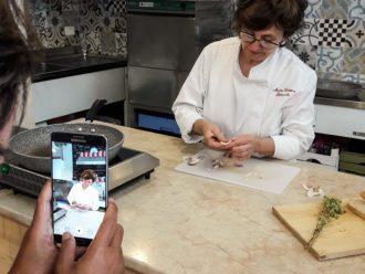 Kochschule in Verona
