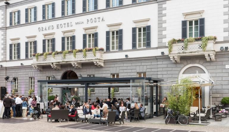Grand Hotel Della Posta