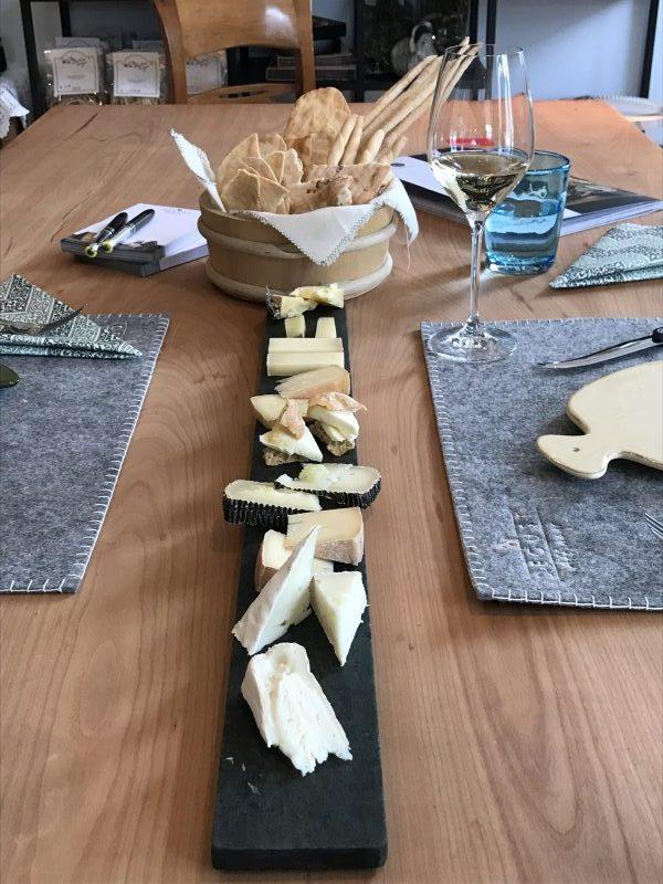 Degust Käse Affineur, Vahrn