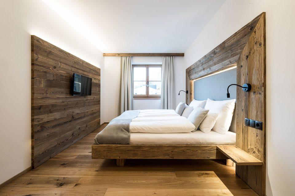 Kräutererbe/Bacherhof, Nals - Zimmer
