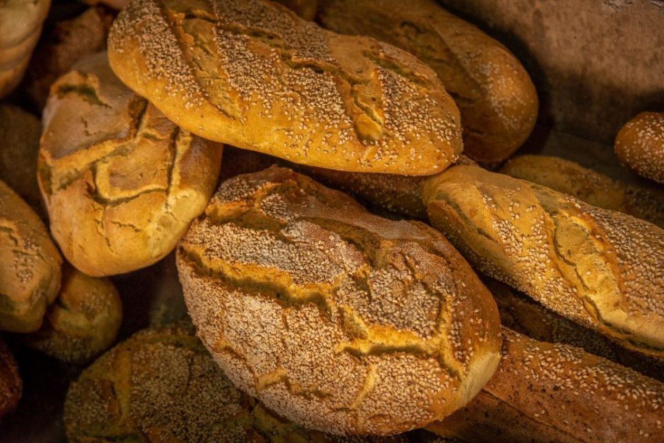 Das leckerste Brot der Welt