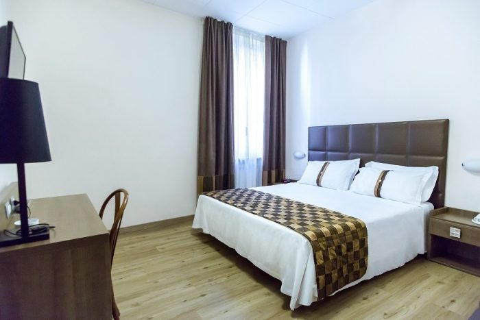 Hotel Libertà - Doppelzimmer