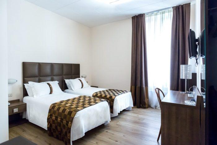 Hotel Libertà - Zweibettzimmer