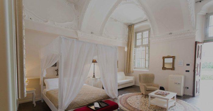Hotel Somaschi Zimmer