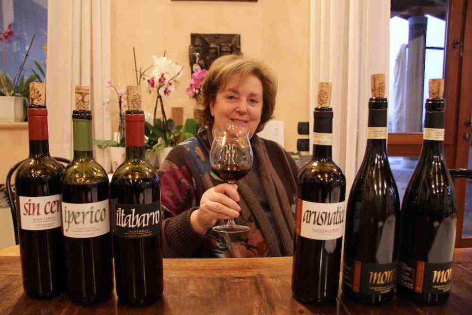 Valpolicella Winzerin Amarone
