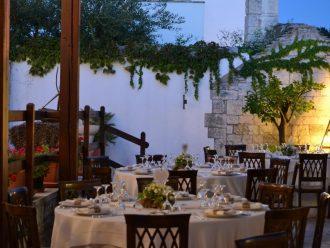 Restaurant Masseria Torricella