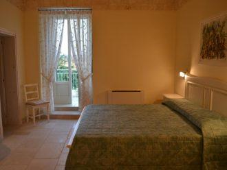 Zimmer Masseria Torricella